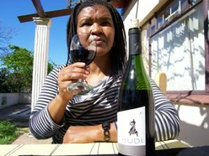 Malmsey M'hudi Wines