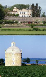 Lafite Rotschild, Château Latour