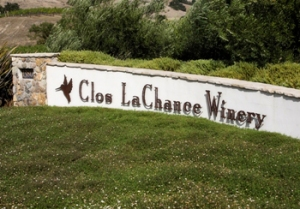 Clos LaChance Winery