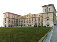 Palais du Pharo