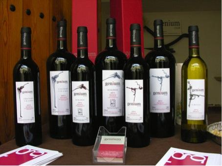 Priorat viner