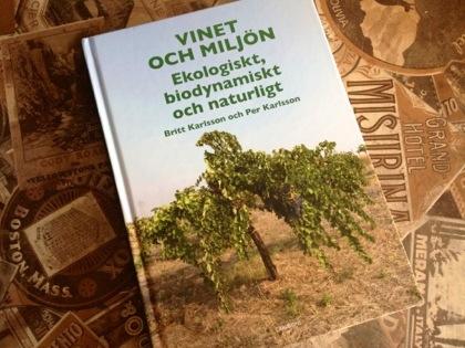 Vinet & Miljön