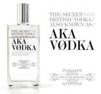 Aka Vodka