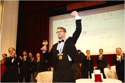 Bild från Sanremo news
