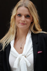 Kajsa Persson
