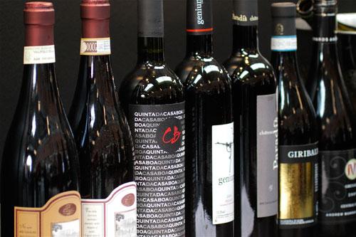 Unika viner